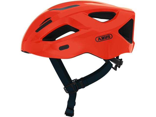 ABUS Aduro 2.1 Helmet shrimp orange